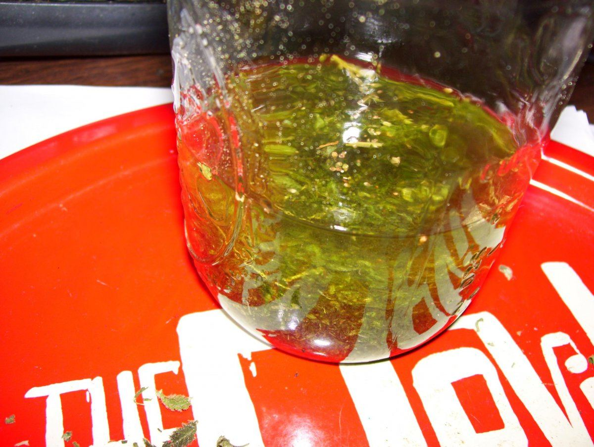 My ISO METHOD | THCFarmer - Cannabis Cultivation Network