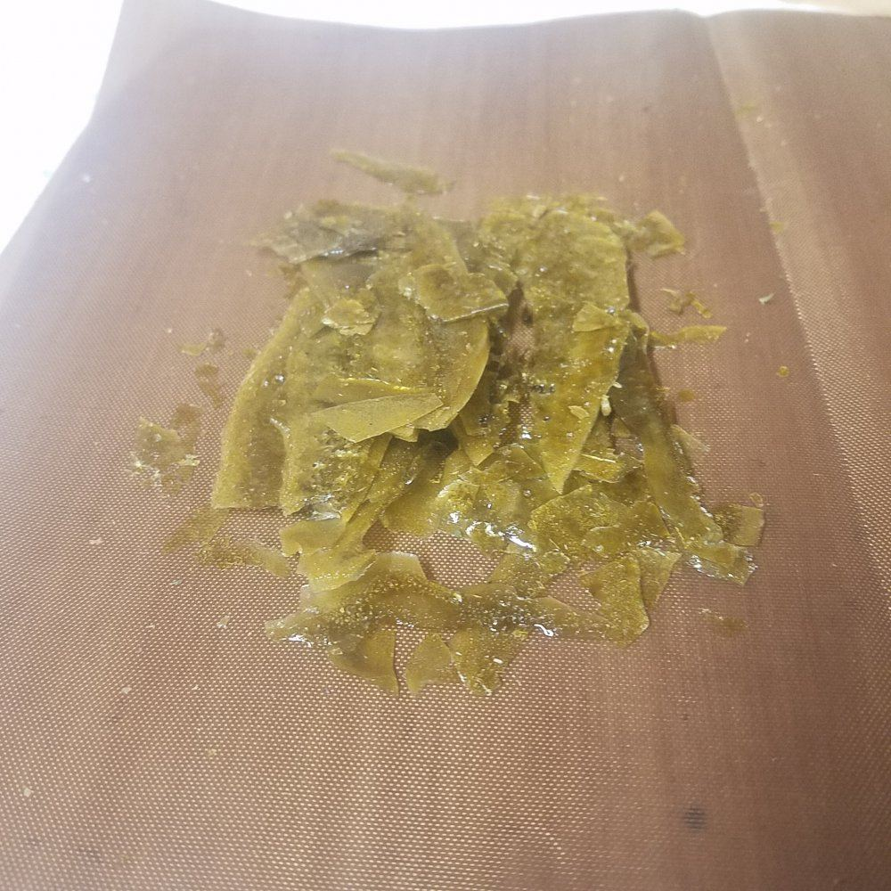 Rosin The Death Of Bho | THCFarmer - Cannabis Cultivation