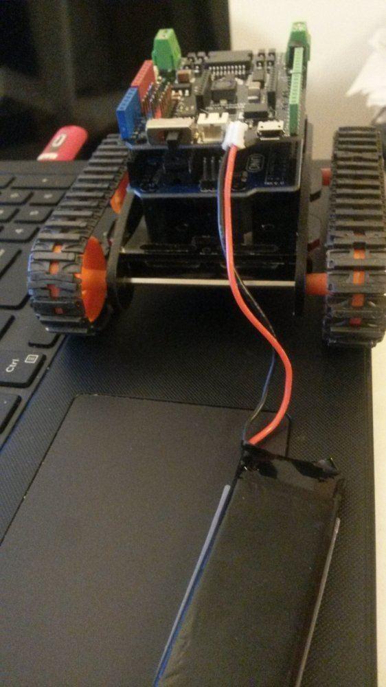 Arduino Based Hydroponic Controller | THCFarmer - Cannabis