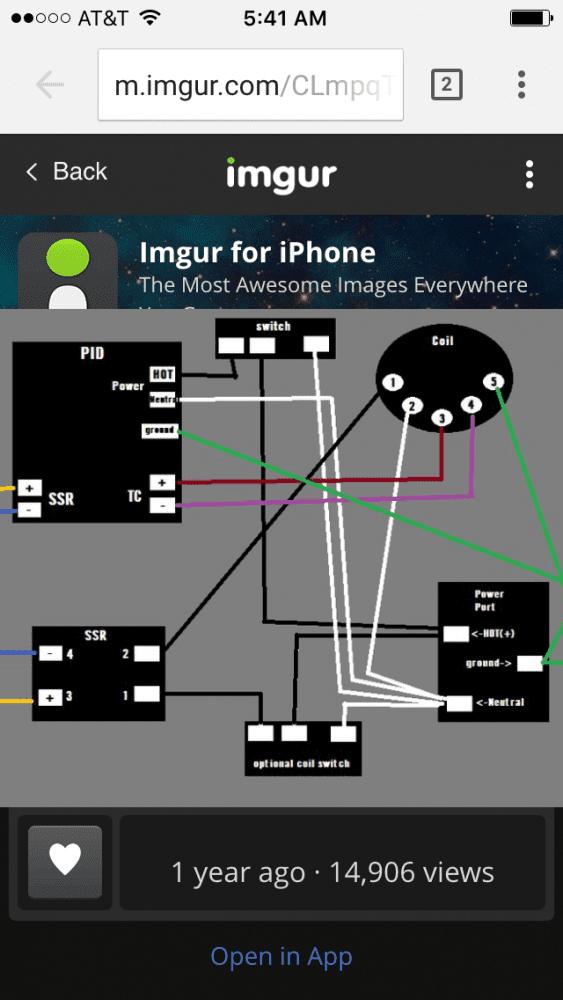 Diy Enail Wiring Diagram from www.thcfarmer.com