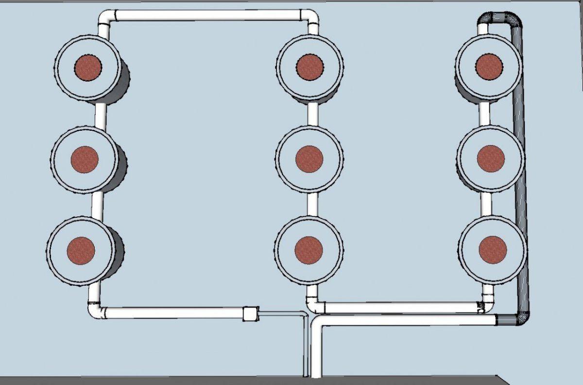 Pump size for RDWC (water and air)   THCFarmer - Cannabis