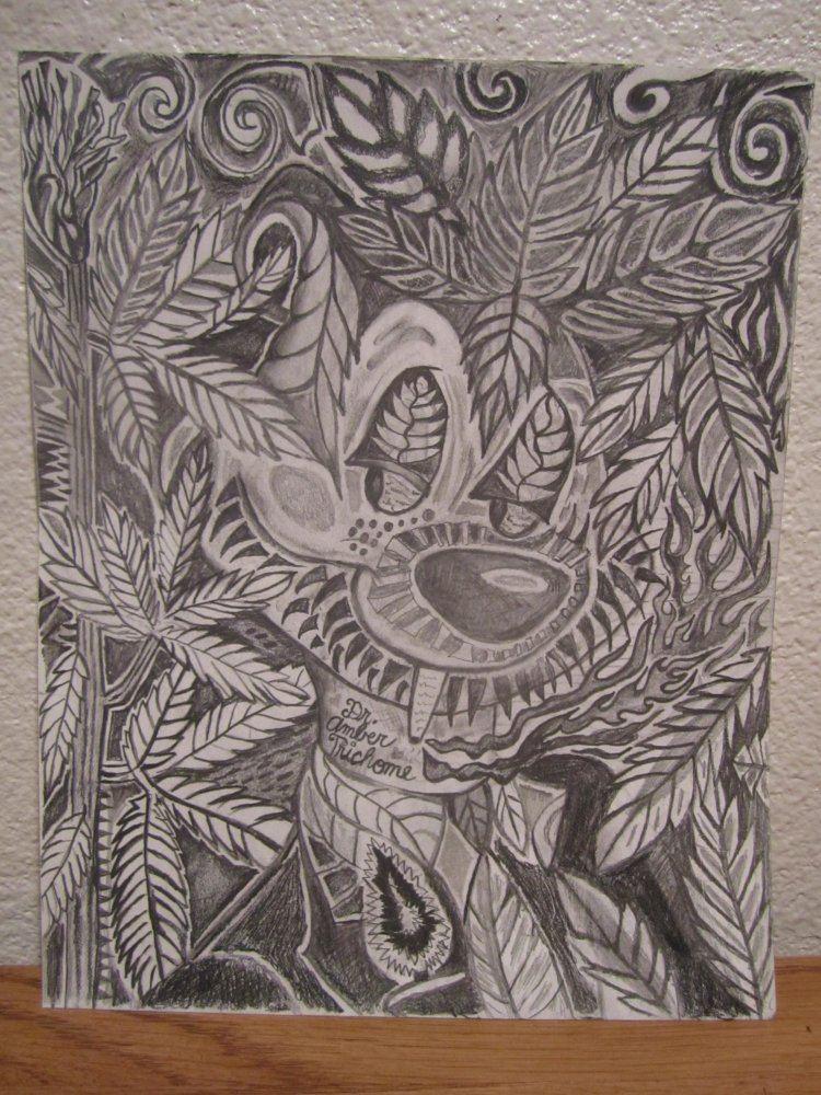 lemon skunk drawing for kev 001.JPG
