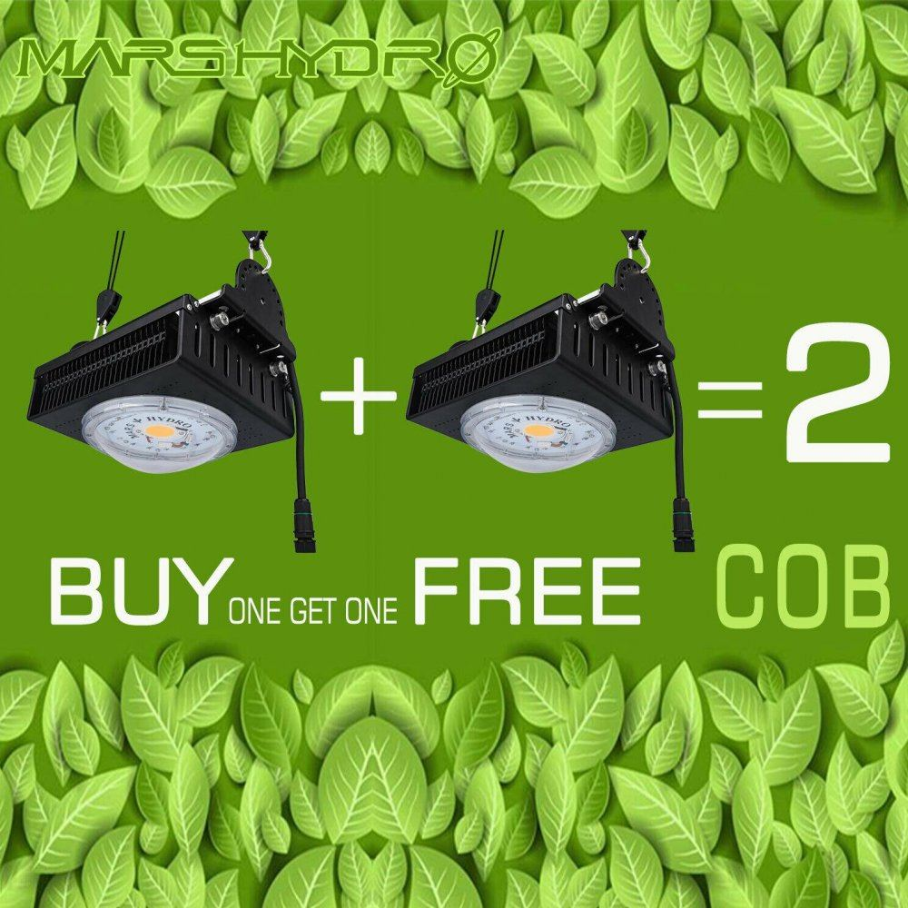Mars Hydro COB promotion - buy one get one free .jpg