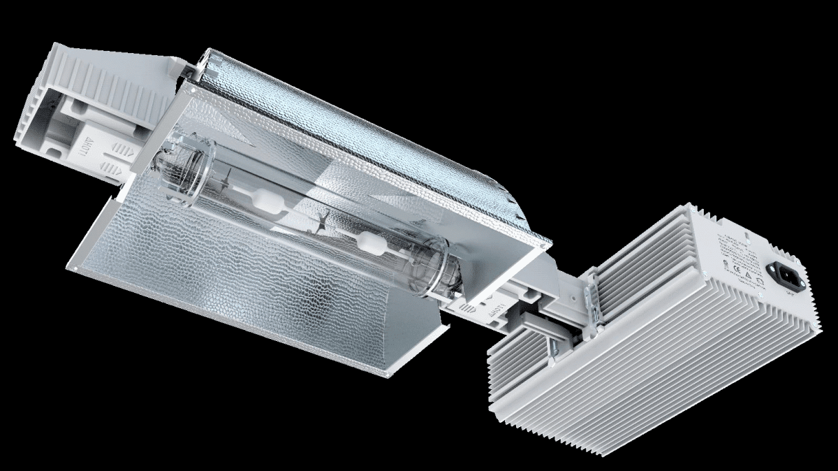 Nanolux New 1000 Watt Low Frequency Cmh Fixture Available
