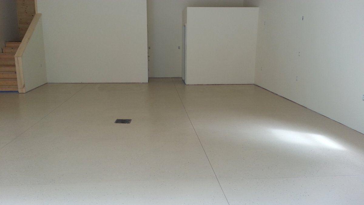 Painting Concrete Floor   THCFarmer - Cannabis Cultivation