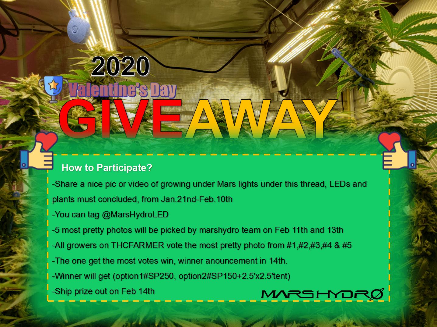 thcfarmer mars hydro giveaway.png