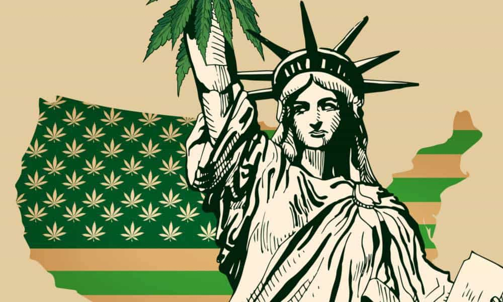 Cannabis Legalization in New York: Deja vu All Over Again?